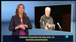 En lengua de signos - 31/03/12