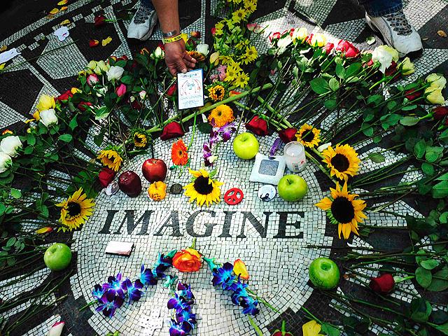Informe Semanal - Lennon, soñador rebelde