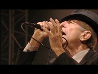 Ver vídeo  'Leonard Cohen, el poeta y músico canadiense nuevo Príncipe de Asturias de las Letras'