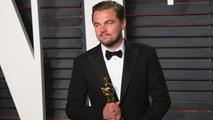 Leonardo DiCaprio logra su anhelado Oscar