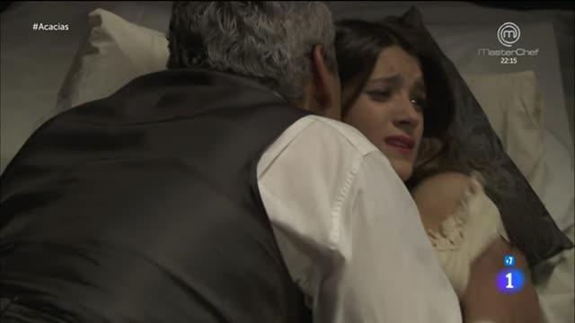 Acacias 38 - Leonor y Pablo salvan a Casilda