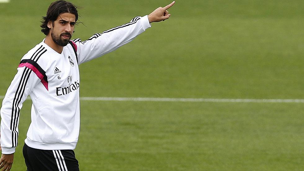 La lesión de Modric abre el debate entre Isco, Illarra y Khedira