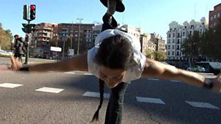 Comando Actualidad - La ley de la calle