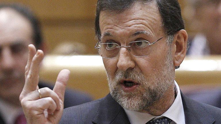 Rajoy anuncia que antes del verano habrá una nueva ley de emprendedores