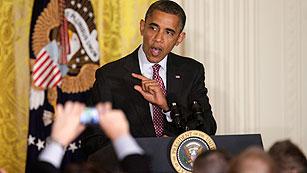 Obama anuncia cambios en la ley de inmigración que suaviza la deportación