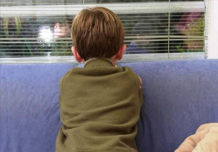 La Ley de Protección de la Infancia reconocerá a los niños como víctimas