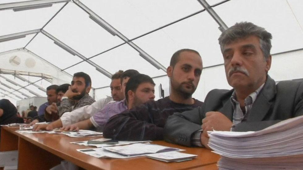 El Líbano exigirá por primera vez en la historia visado a la población siria