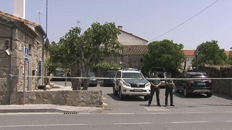 Liberado un menor que estaba retenido en una guardería de Colmenar de Arroyo, en Madrid