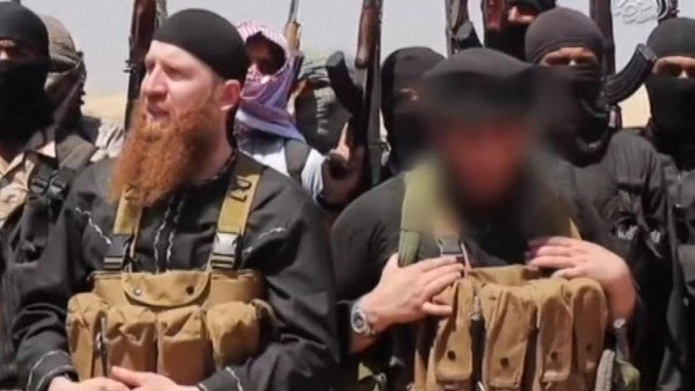 Libia se convierte en la 'retaguardia' del Estado Islámico