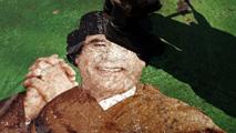 Ir al VideoLibia vive en la inestabilidad dos años después de la muerte de Gadafi