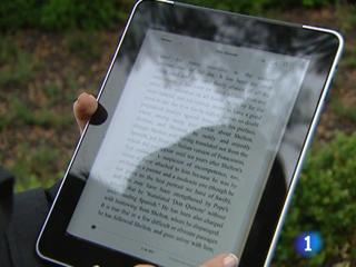 Las grandes editoriales españoles se unen para afrontar con garantías la llegada del libro digital
