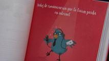 Ir al VideoUn libro recupera los errores más sonados de los famosos en las redes sociales