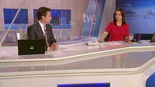 Los Telediarios de Televisión Española siguen siendo líderes de audiencia