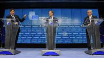 Ir al VideoLos líderes europeos apoyan el plan Juncker para reactivar el crecimiento en la Unión Europea