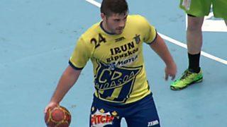 Balonmano - Liga Asobal: Play off Ascenso