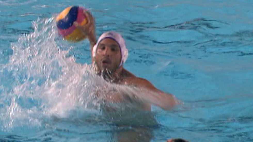 Waterpolo - Liga Europea Masculina. 8ª Jornada: CN At. Barceloneta-Vk Radniki
