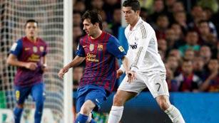 La Liga de fútbol 2012- 2013, la más madrugadora de la historia
