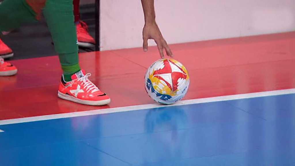 Fútbol Sala - Liga Nacional 2ª jornada: El Pozo Murcia - Osasuna Magna
