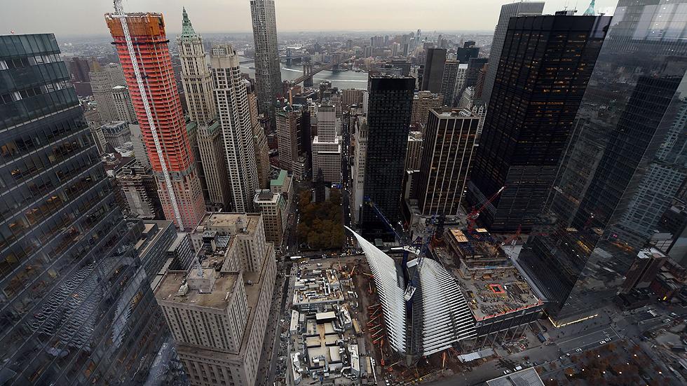 Los limpiacristales rescatados del World Trade Center recuerdan con terror su espectacular accidente