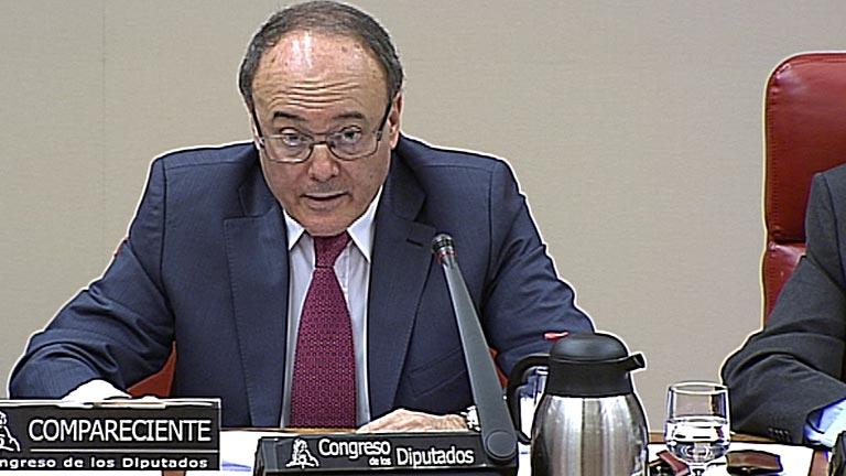 """Linde: """"Alcanzar el déficit del 5,5% en 2014 exigirá mantener el ritmo de ajuste"""""""