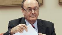 Ir al VideoLinde recuerda que el déficit público debe recortarse en 55.000 millones antes de 2017