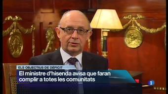 L'Infor matiu Cap de Setmana - 02/03/2013