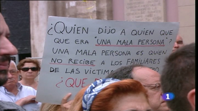 L'Informatiu. Informativo Territorial de la C. Valenciana - 04/07/11