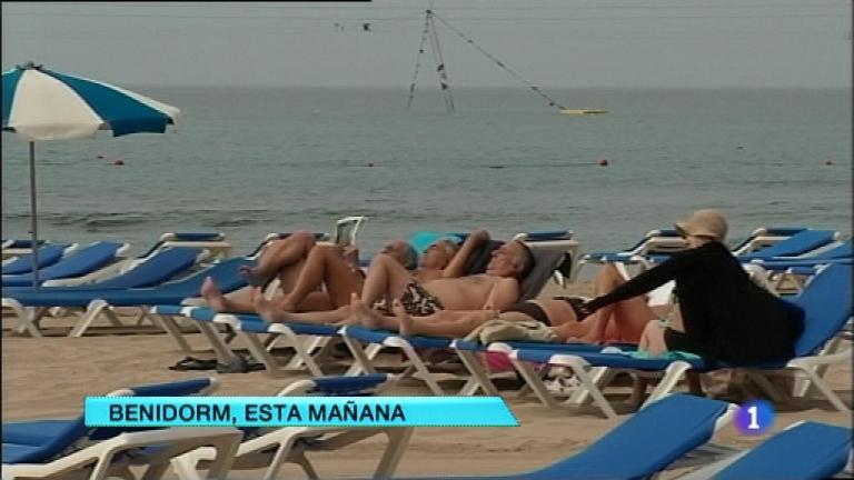 L'Informatiu - Comunitat Valenciana -  04/04/12