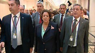 L'Informatiu - Comunitat Valenciana - 07/02/17