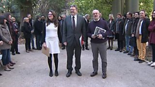 L'Informatiu - Comunitat Valenciana - 09/06/17