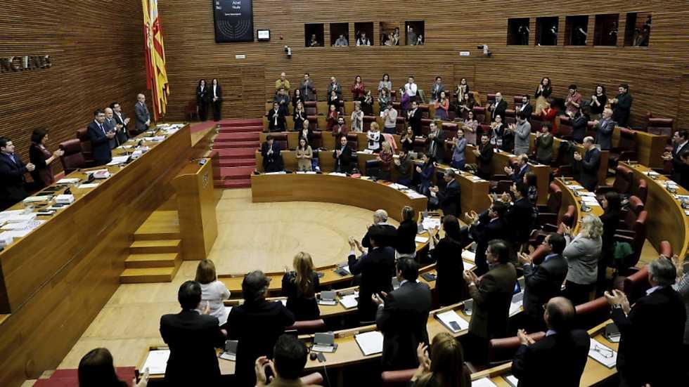 L'Informatiu - Comunitat Valenciana - 11/02/16