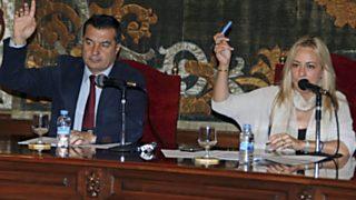L'Informatiu - Comunitat Valenciana - 12/11/14