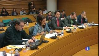 L'Informatiu - Comunitat Valenciana -  15/03/12