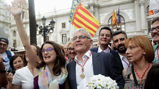 L'Informatiu - Comunitat Valenciana - 15/06/15