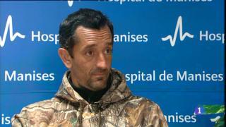 L'Informatiu - Comunitat Valenciana - 17/04/12