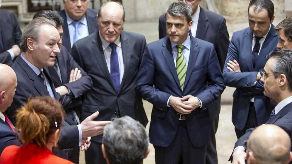 L'Informatiu - Comunitat Valenciana 2 - 05/03/15