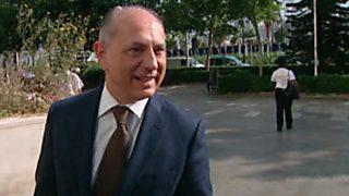 L'Informatiu - Comunitat Valenciana 2 - 12/11/14