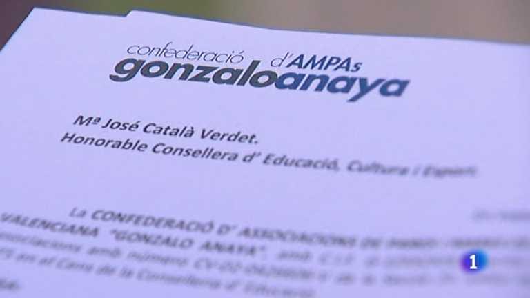 L'Informatiu - Comunitat Valenciana 2 - 19/09/14