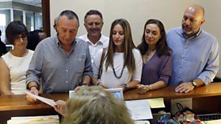 L'Informatiu - Comunitat Valenciana 2 - 22/07/16