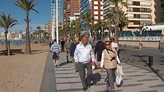 L'Informatiu - Comunitat Valenciana 2 - 27/03/15