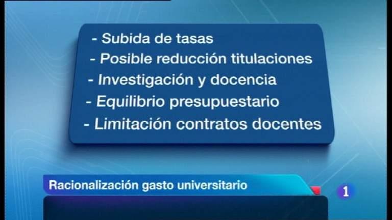 L'Informatiu - Comunitat Valenciana - 20/04/12