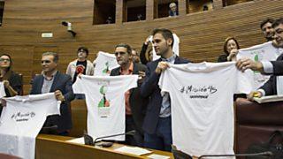 L'Informatiu - Comunitat Valenciana - 27/11/14