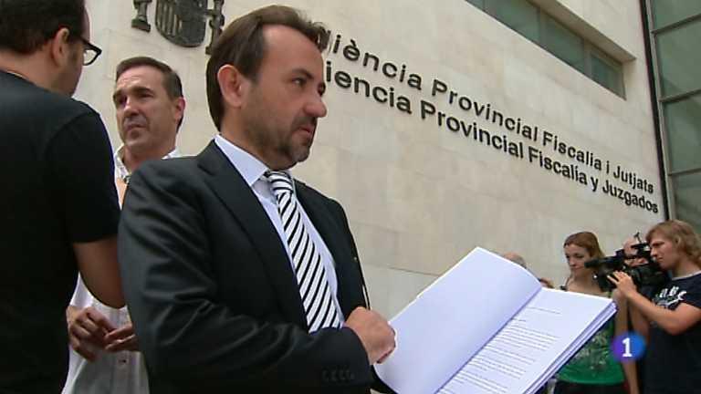 L'Informatiu - Comunitat Valenciana -  28/06/12