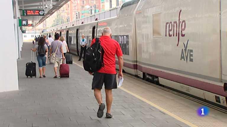 L'Informatiu - Comunitat Valenciana -  31/07/12