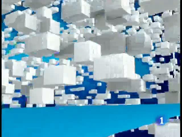 L'informatiu migdia - 03/10/2011