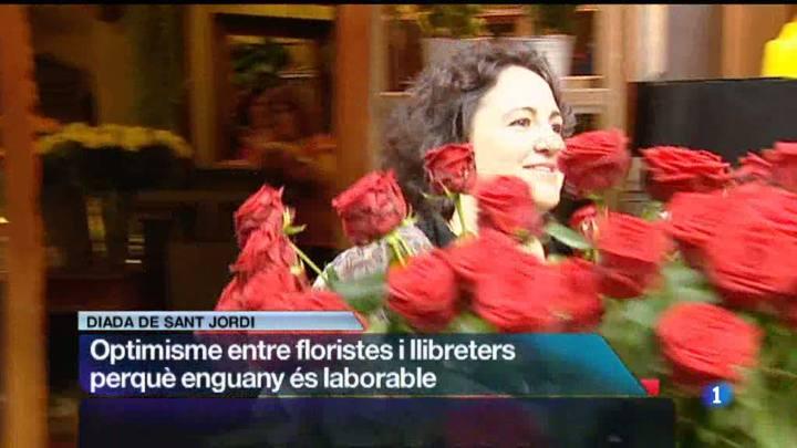 L'informatiu migdia - 23/04/12