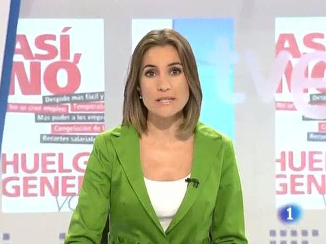 L'informatiu migdia (29-09-2010)