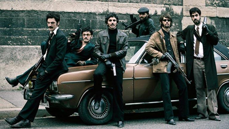 'Los lioneses', un estupendo thriller francés esta noche en El Cine de La 2