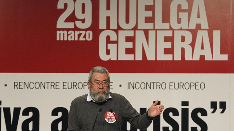 Los sindicatos ya están listos para el comienzo de la huelga general dentro de tres horas