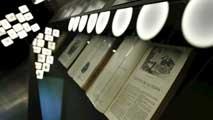 Ir al VideoLa literatura de Julio Verne en la Fundación Telefónica de Madrid